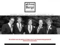 Jean Berge