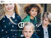 Jolo - fashion magazine