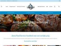 Jomo Food Service