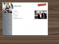 Screenshot van jongboer-interbouw.nl