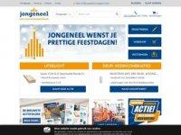 Houthandel Jongeneel