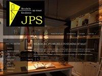JPS Meubels + Keukens - op maat met eigen ...