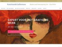 Kunsthandel Juffermans