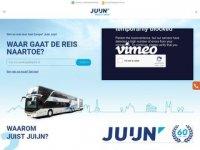 Juijn Rossum - Vervoersbedrijf, ...