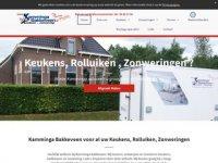 Screenshot van kammingabakkeveen.nl