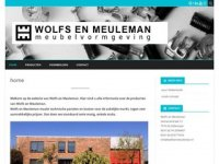 Kastopmaat.nl - Wolfs & Meuleman ...