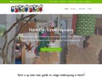 Kinderdagverblijven HARLEKIJN (DutchFrame ...