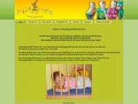 Kinderdagverblijf Pantomime