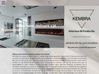 Kembra - meubelontwerp en makerij