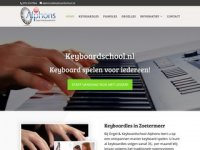 Keyboardschool Alphons Kerl�v