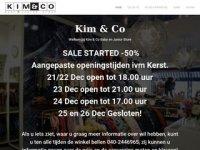 Kim&Co, Baby en Juniorkleding speciaalzaak