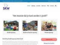 Stichting Kinderopvang Waterland