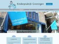 Kinderpraktijk Groningen