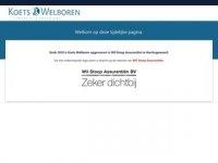 Koets Welboren Financieel Adviseurs in Heiloo