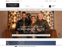 Konijnendijk Mode