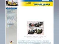 Van der Kraan Autoglas