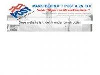 Marktbedrijf Post