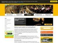 Lanting Reizen - touringcarbedrijf