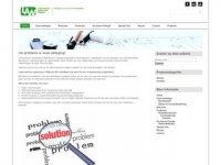 LAW Drachten - precisie, inventiviteit en ...