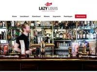 Lazy louis jazz cafe & eethuys