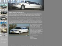 LIMOMIJ limo verhuur, stretched limos, limo ...