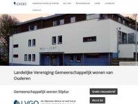 LVGO - De Landelijke Vereniging Groepswonen ...