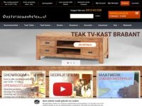 Screenshot van manderswonen.nl