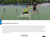 Tamminga - Medicort Sportmedisch Centrum, ...