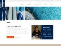 Screenshot van meerlointerieur.nl