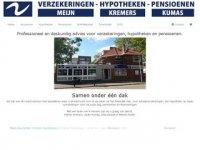 Meijn en Kremers assurantien - Uw online ...