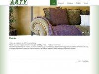 ARTY meubelstoffeerderij