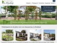 Stacaravanpark de Meysberg
