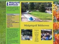 Midgetgolf Bilthoven