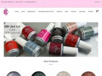 Nail Line Cosmetics