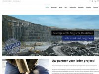Natuursteenbedrijf van der Mijle BV
