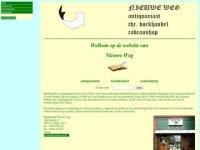 Nieuwe Weg - Christelijke boekhandel en ...