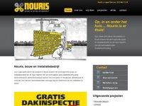 Nouris, bouw en installatiebedrijf