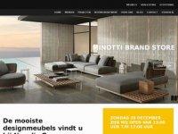 Screenshot van novalis-o.nl
