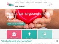 Nederlandse Pati�nten Vereniging