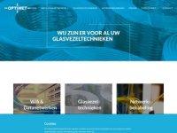 Optinet - Glasvezeltechnieken, actieve ...