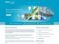 Ortho Cycle Benelux