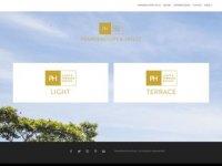 Paardekooper Hulst - light & terrace design