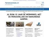 Parketcentrale.nl