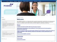 Pharmo - Institute for Drug Outcomes Research