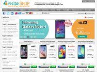 PHONESHOP.NL - De goedkoopste en gratis GSM ...