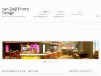 Screenshot van photodesign.nl