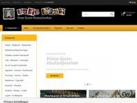 Pieter Koorn - restauratieatelier, ...