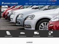 Pijffers B.V. Autohandel, Demontage bedrijf