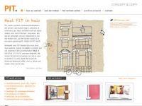 PIT Concept & Copy reclamebureau Friesland