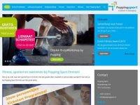 Fitnesscentrum Popping-Sport